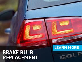 Volkswagen Brake Bulb Replacement Service Houston, TX