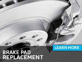 Click to view our Volkswagen Brake Pad Replacement Service Information in Houston, TX