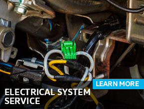 Click to learn about our Volkswagen electrical system service in Houston, TX
