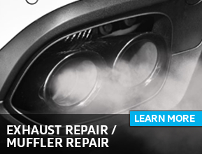 Click to learn about our Volkswagen exhaust & muffler repair service in Houston, TX