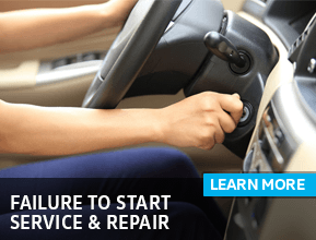 Click to view our Volkswagen Engine Starting Problems Service Information in Houston, TX