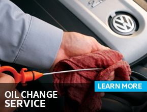 Volkswagen Oil Change Service Houston, TX