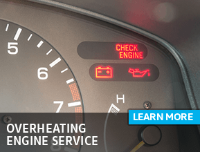 Click to view our Volkswagen Overheating Engine Service Information in Houston, TX
