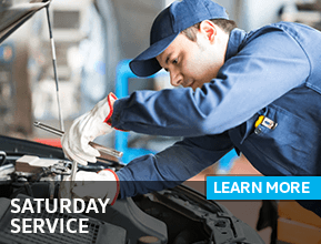 Browse our Saturday service information at Archer Volkswagen in Houston, TX