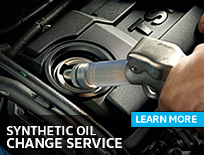 Click For Volkswagen Synthetic Oil Change Information in Houston, TX
