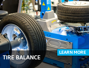 Click to learn about our Volkswagen tire balance service in Houston, TX