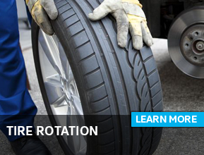 Click to learn about our Volkswagen tire rotation service in Houston, TX