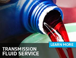 Click For Volkswagen Transmission Fluid Service Information in Houston, TX