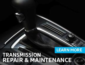 Click For Volkswagen Transmission Repair Information in Houston, TX