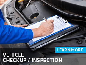 Research our vehicle check up service at Archer Volkswagen in Houston, TX