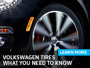 Click to learn about our Volkswagen tire installation service in Houston, TX