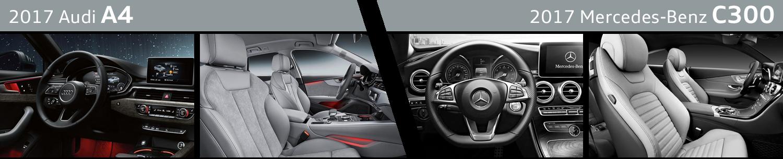 2017 Audi A4 Interior Style