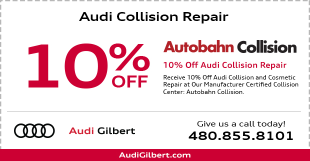 Get your automobile repaired properly this month at Autobahn Collision
