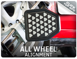 Audi All-Wheel Alignment Service Information serving Manhattan Beach, Hermosa Beach, and Palos Verdes