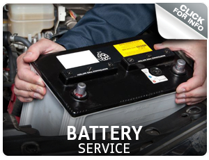 Audi Automotive Battery Service Information serving Manhattan Beach, Hermosa Beach, and Palos Verdes