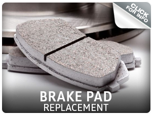 Click to Learn More About Audi Brake Pade Replacement Services in Torrance, CA