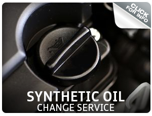 Audi Synthetic Oil Change Service Information serving Manhattan Beach, Hermosa Beach, and Palos Verdes