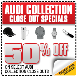 Audi Collection Items Parts & Accessories Special serving Hermosa Beach & Torrance, CA