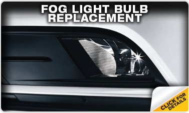 Click to learn about our fog light bulb replacement service at Baxter Volkswagen Westroads in Omaha, NE