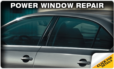 Click to learn about our power window repair service at Baxter Volkswagen Westroads in Omaha, NE