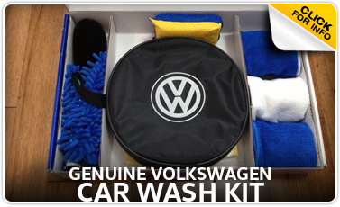 Click to view Volkswagen car wash kit parts information in Omaha, NE