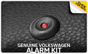 Click to view our Volkswagen alarm kit parts information in La Vista, NE