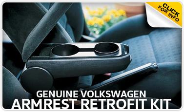 Volkswagen Parts Information - Accessory Details | Omaha, NE