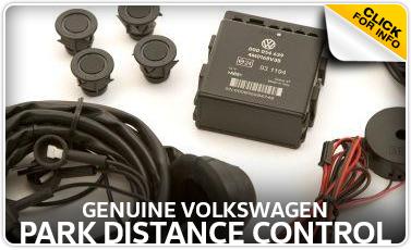 Click to view our Volkswagen park distance control parts information in La Vista, NE