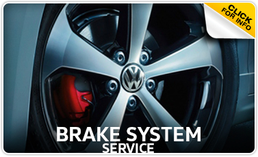 Click to research our Volkswagen brake system service in Omaha, NE