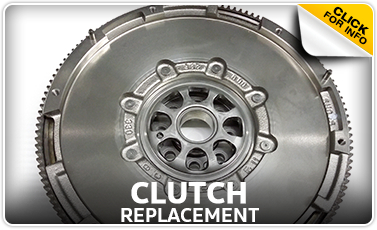 Click to learn more about our Volkswagen clutch replacement service in Omaha, NE
