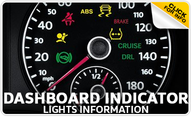Click to learn more about our Volkswagen dashboard indicator light service in Omaha, NE