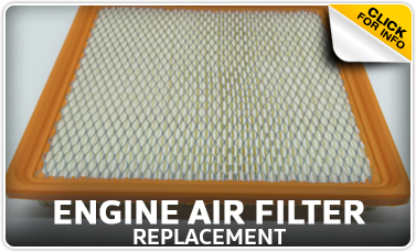 Click to research our Volkswagen Engine Air Filter Replacement service in Omaha, NE