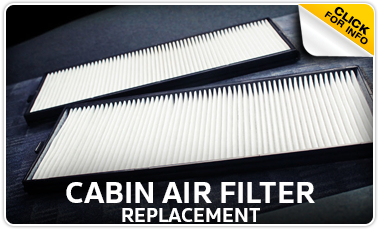 Click to research our Volkswagen Cabin Air Filter Replacement service in Omaha, NE