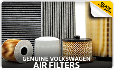 Click to view our Genuine Volkswagen Air Filters Parts Brochure Serving La Vista, NE