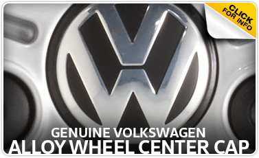 Click to research our Volkswagen Alloy Wheel Center Cap in La Vista, NE