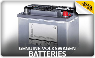 Click to view our Genuine Volkswagen Battery Parts Brochure Serving La Vista, NE