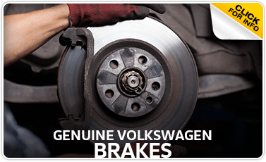 Click to view our Genuine Volkswagen Brakes Parts Brochure Serving La Vista, NE