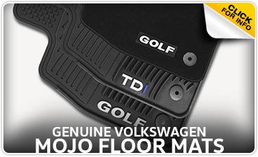 Click for Volkswagen Mojo Floor Mats Parts Information in La Vista, NE