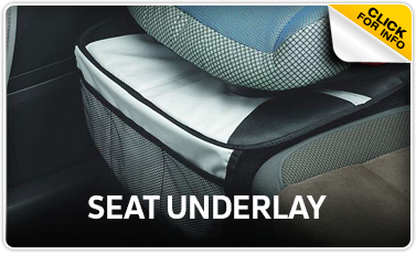 Click to view our Volkswagen Seat Underlay parts information in La Vista, NE