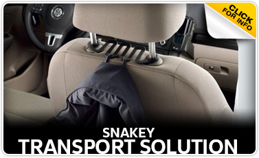 Genuine Volkswagen Snakey Transport Solution Serving La Vista, NE