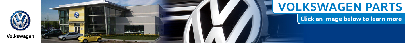 Genuine Volkswagen Parts & Accessories Information provided by Baxter VW