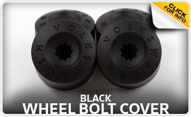 Click to research our wheel bolt cover parts information at Baxter Volkswagen La Vista