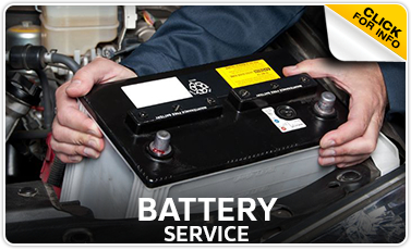 Volkswagen Battery Maintenance Service information from Performance Volkswagen in La Vista, NE