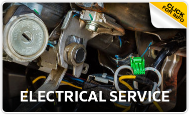 Click to learn about our Volkswagen electrical system service in La Vista, NE