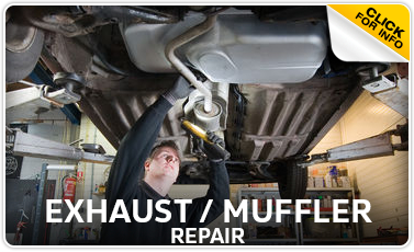Click to research our Volkswagen exhaust & muffler repair service in La Vista, NE