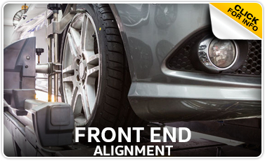 Click to research our Volkswagen front end alignment service in La Vista, NE