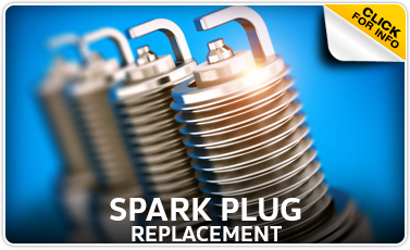 Click to view our Volkswagen spark plug replacement service available in La Vista, NE