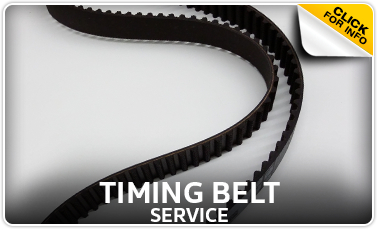 Genuine VW Timing Belt Replacement Service at La Vista, NE