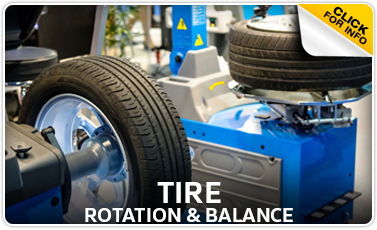 Click to view our Volkswagen tire balance service available in La Vista, NE