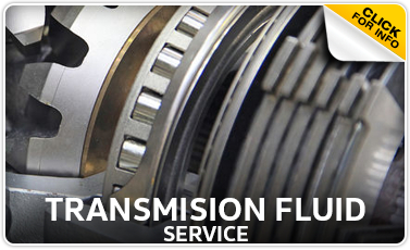 Genuine VW Transmission Fluid Replacement Service at La Vista, NE